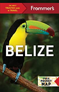 Frommer's Belize (Complete Guides)