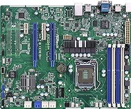 ASRock Motherboard ATX DDR3 1066 LGA 1150 E3C224-V+