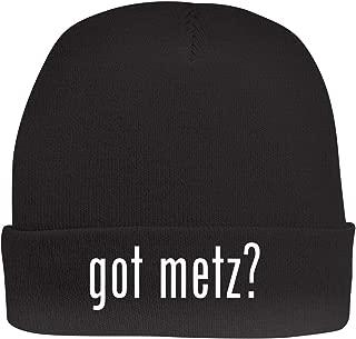 Shirt Me Up got metz? - A Nice Beanie Cap