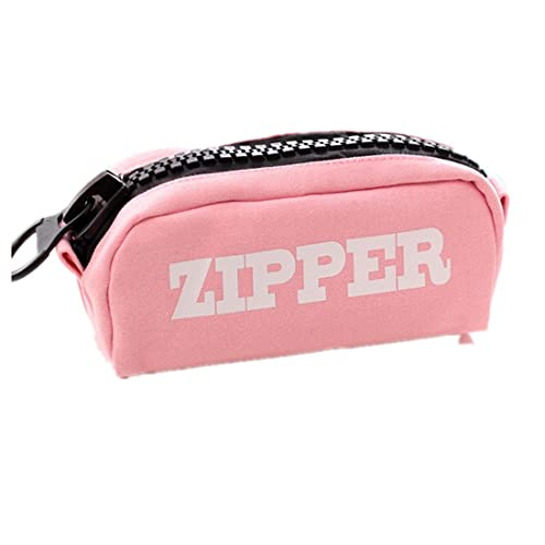 Ado Grande Pas Kawaii Cher TrousseSac Capacite Garcon a Crayon Zipper Original Fille Freessom wxa04XqTA
