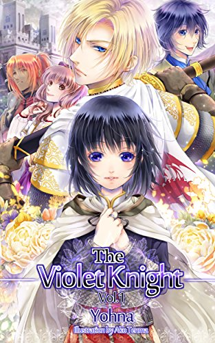 The Violet Knight (English Edition)