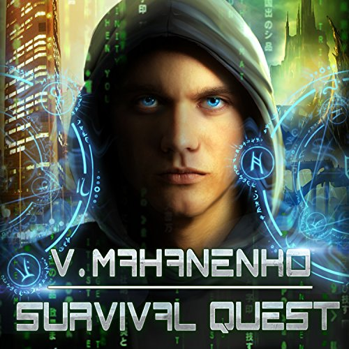 Survival Quest  By  cover art