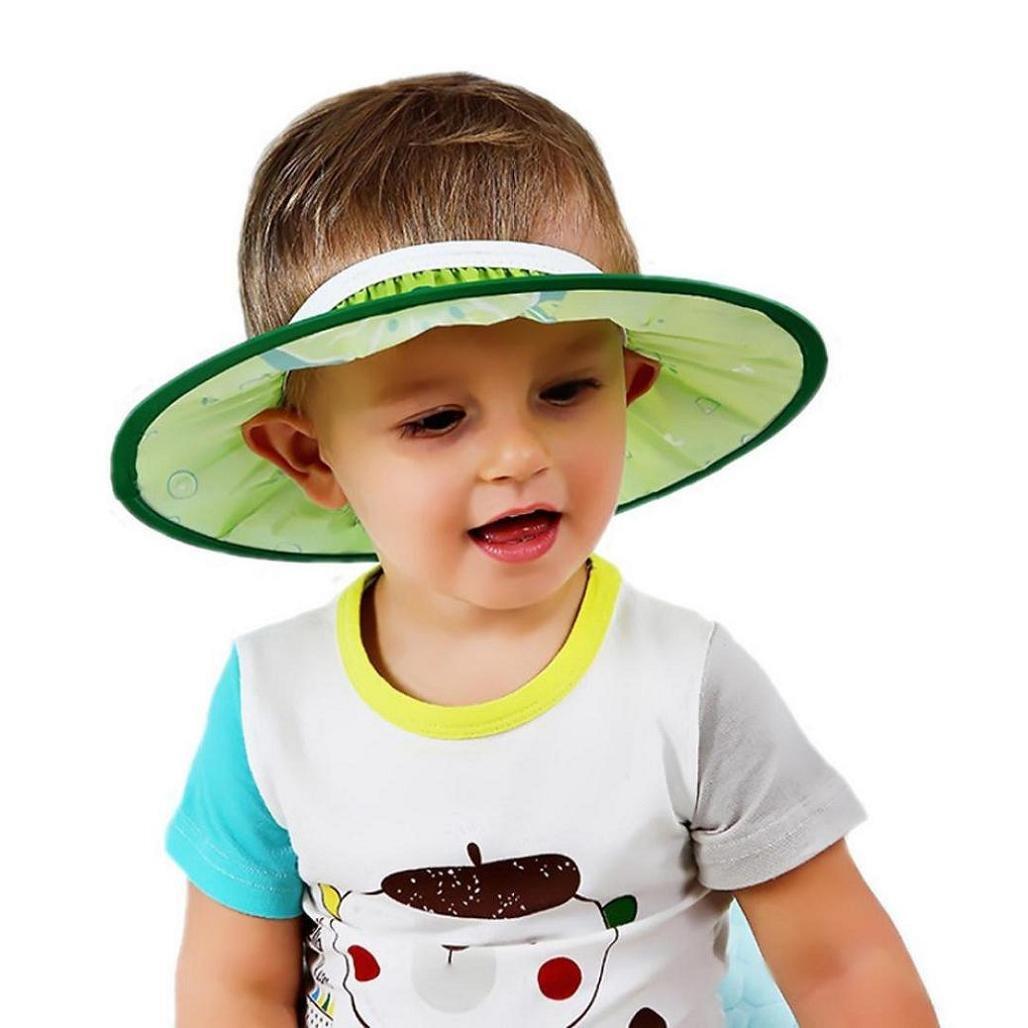 Wawer Adjustable Baby Safe Shampoo Shower Bathing Protection Soft Shower Cap Hat Wash Hair Shield For Toddler Kids Buy Online In India At Desertcart In Productid 56646167