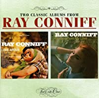 Love Affair & Somewhere My Love by RAY CONNIFF (2003-03-31)