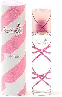 Pink Sugar by Aquolina Eau De Toilette Spray 1 oz