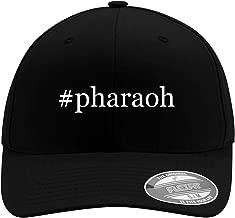 #Pharaoh - Men's Hashtag Flexfit Baseball Hat Cap