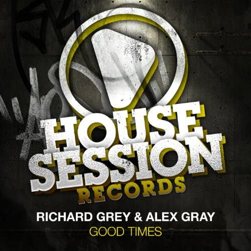 Richard Grey, Alex Gray