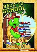 Franklin: Franklin's Reading Club [DVD]