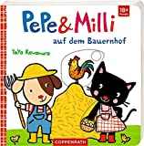 Pepe & Milli auf dem Bauernhof - Yayo Kawamura