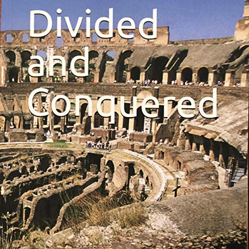 Divided and Conquered cover art