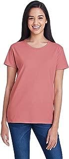Womens Fashion Fit Ringspun T-Shirt (880)