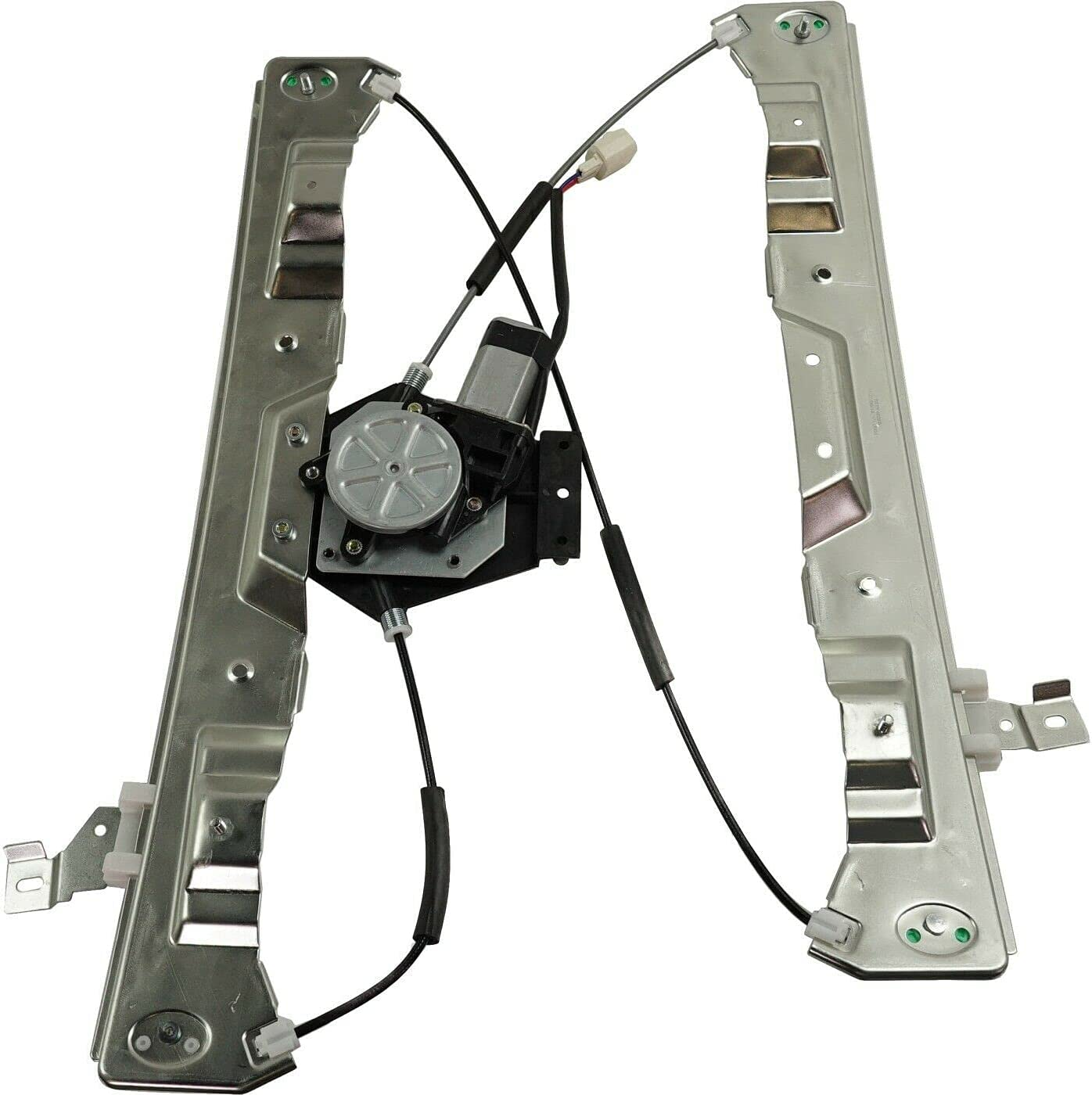 TYUT Sale Don't miss the campaign Special Price Power Window Regulator Compatiable Right Wit WithFront Side
