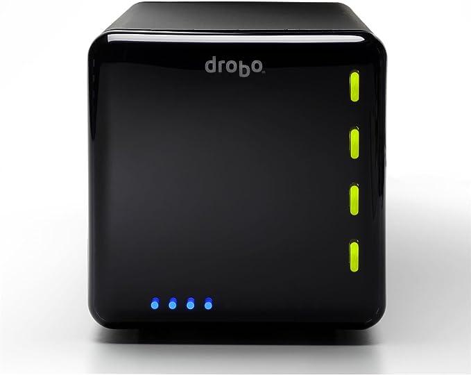 Drobo Ddr3a31 8tb Red 4 Bay Usb 3 0 Storage Array Computer Zubehör