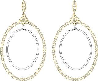 Swarovski Women Gold Plated Earring - 5279774