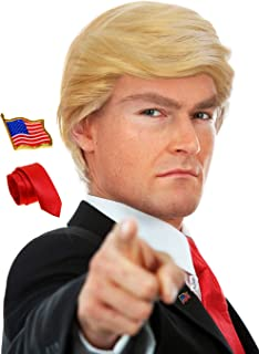 Best does trump have a wig Reviews