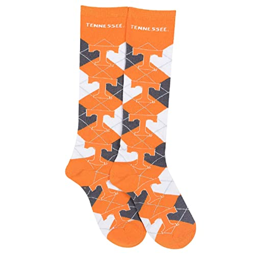 University of Tennessee Power T Newborn Baby Bootie Sock