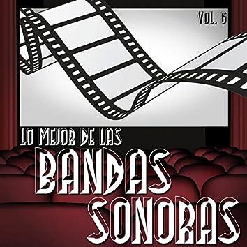 Lo Mejor De Las Bandas Sonoras, Vol..6