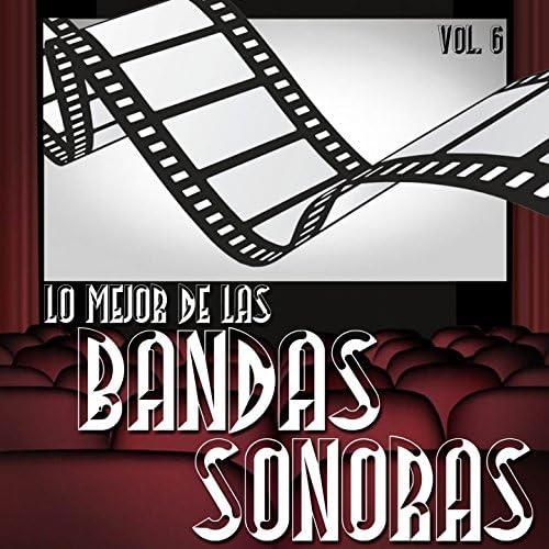 Lo Mejor de las Bandas Sonoras, Vol.6