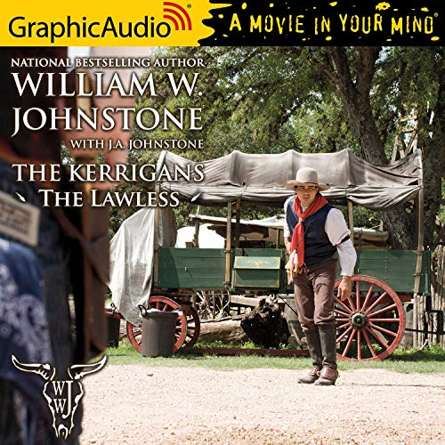 The Lawless [Dramatized Adaptation] cover art