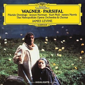 Wagner: Parsifal - Highlights