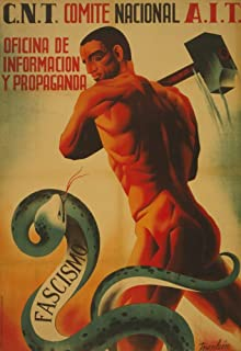 Mejor Spanish Propaganda Posters de 2020 - Mejor valorados y revisados