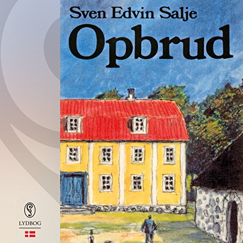 Opbrud cover art