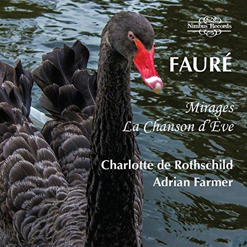 La Chanson D'Ève, Op. 95: VIII. Dans Un Parfum De Roses Blanches