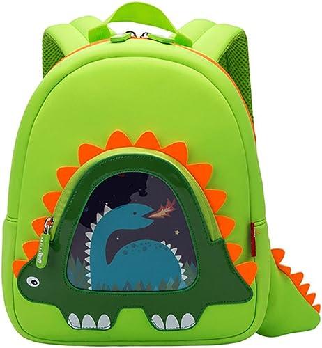 Kinder 3D Rucksack - Waterprool Reise Umh etasche - Cute Animal Rucksack Für 1-5 Jahre Alte Kinder Kindergarten Schultasche