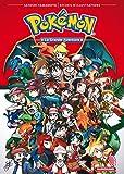 Pokémon - La Grande Aventure - Recueil d'illustrations