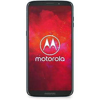 Motorola Moto Z3 Play, Smartphone, 1, Indigo: Amazon.es: Electrónica