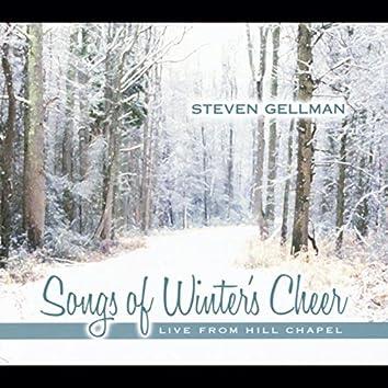 Songs of Winter's Cheer