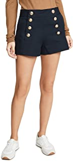 Derek Lam 10 Crosby Women's Sailor Shorts