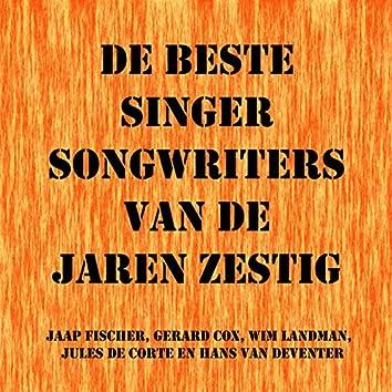 De Beste Singer Songwriters Van De Jaren Zestig