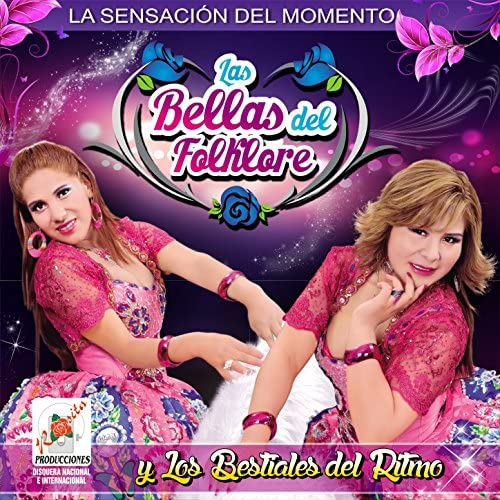 Las Bellas del Folklore