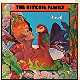 The Ritchie Family - BRAZIL ( Vinyle, album 33 tours 12' ) Henry / WEA Filipacchi Music 783 001 , 1975 - Peanut Vendor - Frenesi - Brazil - Dance with Me - Life is Fascination - Lady Champagne - Let's Pool - Pinball