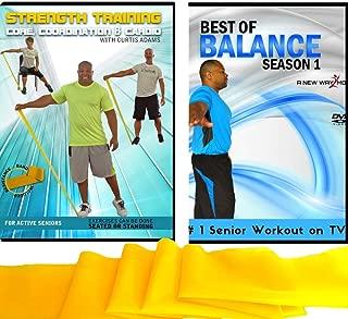 Best aerobics for seniors Reviews