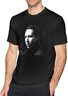 Classic Heaven Upside Down T Shirts for Men Great to Work Out