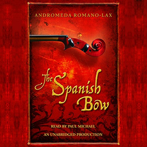 The Spanish Bow Titelbild