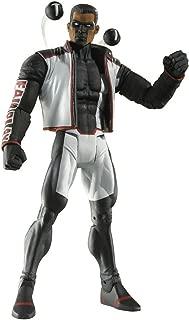 mr terrific action figure