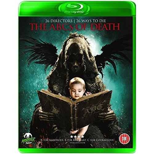Abcs Of Death. The [Edizione: Regno Unito] [Edizione: Regno Unito]