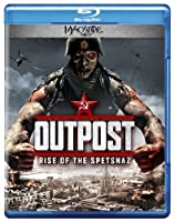 Outpost 3: Rise of the Spetznaz [Blu-ray] [Import]