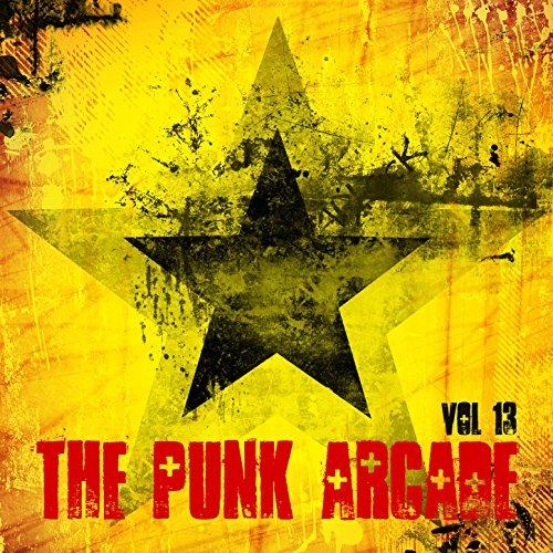 Punk Rock and Comics