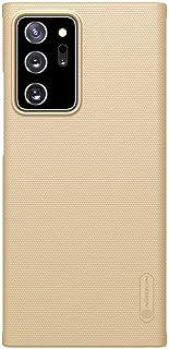 Samsung Galaxy Note 20 Ultra/Note 20 Ultra 5G Case Cover Original Nillkin Super Frosted Shield Matte cover case for Samsun...