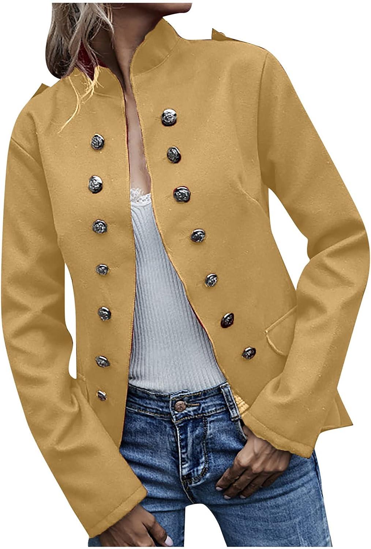 Fashion Jacket Coat Womens Warm Faux Coat Cardigan Winter Warm Solid Sleeve Outerwear