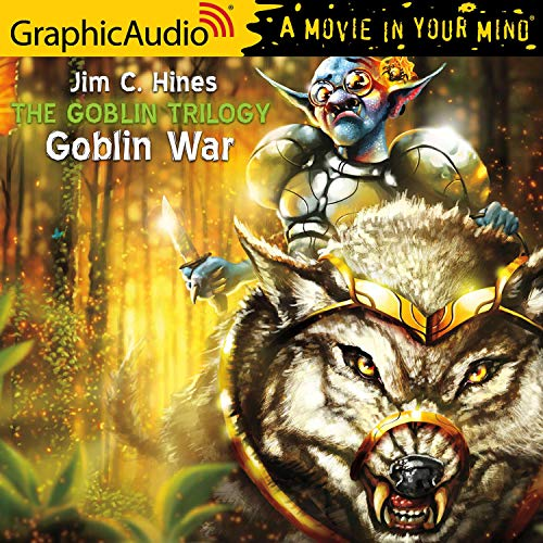 Goblin War  By  cover art