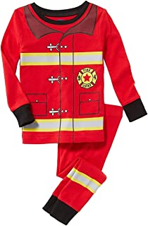 Best old navy firefighter pajamas Reviews