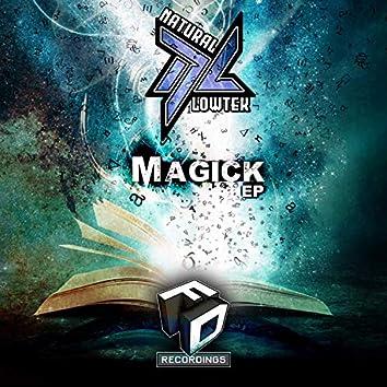 Magick EP