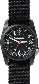 Bertucci DX3 Field Watch & HDO Cap Bundle