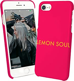 Lemon Soul Squeezy Peezy Quote_012511 Protective Phone Mobile Smartphone Case Cover Hard Plastic For Huawei P10l