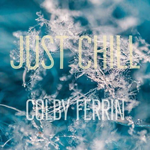 Colby Ferrin